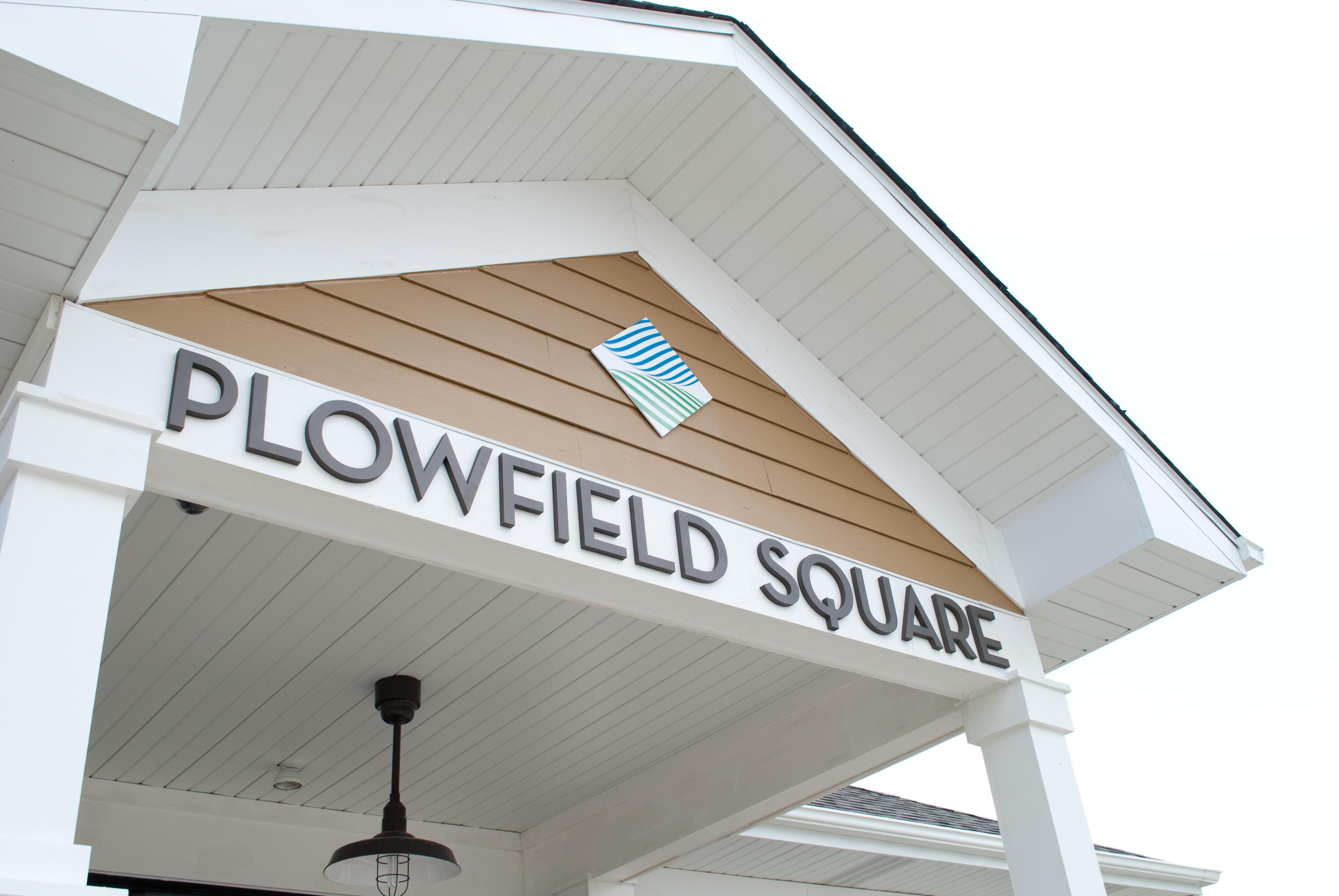 Plowfield Square