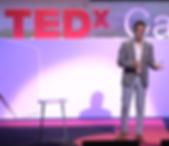 TEDx Cannes Frédéric Dayan