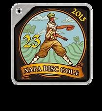 Napa Disc Golf