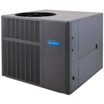 MrCool 3-Ton 14 SEER Heat Pump Package Unit, 15kw Heat Strip