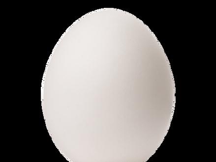 Are Whole Eggs Killing Us?