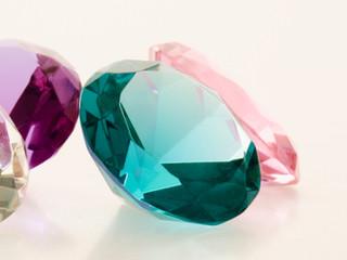 Crystals and Crystal Healing