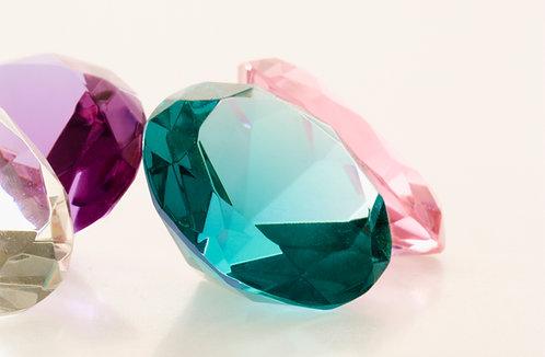 Classical Chinese Gems & Stones Medicine: Jeffrey C. Yuen