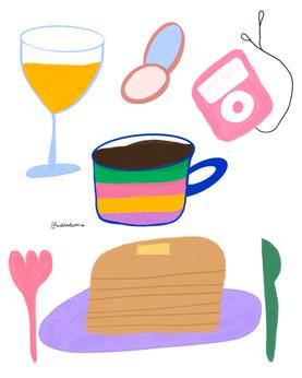 Breakfast II