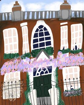 House of Bridgerton