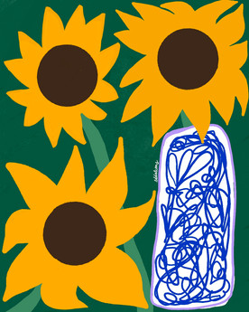 Sunflower vol. I
