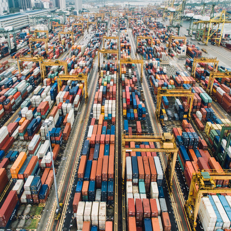Freight Forwarding Businesses Could Disappear in 5 Years. Here's Why.