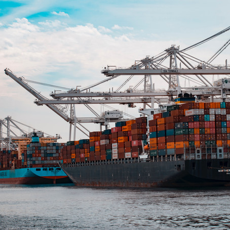 Allowing the Use of Physical Assets As Collateral to Obtain Trade Finance