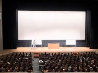 ビジネス講演会(大阪)