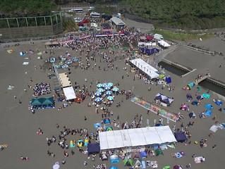 ハートフルサマーフェスティバル後日談