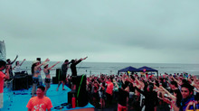 江ノ島ビーチ貸切イベント