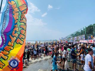 ハートフルサマーフェスティバル2019開催