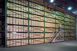 I.O. Solutions - Eliminate Storage Costs and Save Space