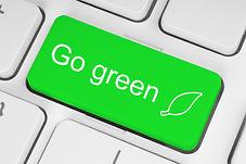 Go Green - I.O. Solutions