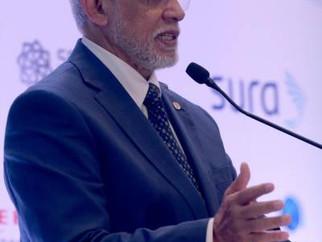 """Pedro Luis Castellanos: """"Hay que cambiar el contrato entre ARS y PSS"""""""