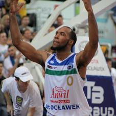 Chris Dowe