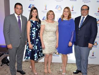 Asociación Dominicana de Corredores de Seguros( ADOCOSE) celebra su 40 Aniversario y realiza 2da ent