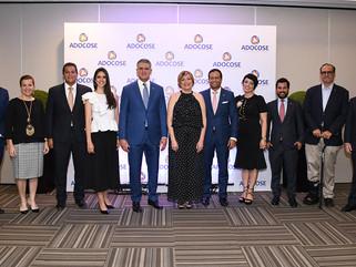 """La Asociación Dominicana de Corredores de Seguros (ADOCOSE) realizó Cóctel para presentar su """"Plan d"""
