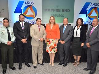 ADOCOSE celebra Conferencia Panel sobre la nueva Ley 63-17 de Movilidad, Transporte Terrestre, Tráns