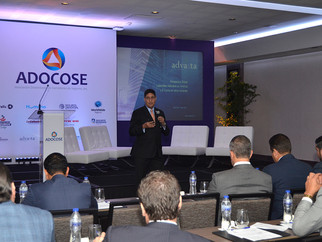 Advanta contributed to ADOCOSE bringing together the insurance and health risks communities