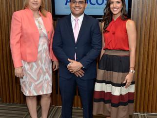 """La Asociación Dominicana De Corredores De Seguros (ADOCOSE) realiza Conferencia """"Administración del"""