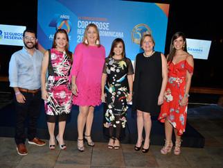 La Asociación Dominicana De Corredores De Seguros (ADOCOSE) Realizó con éxito XV Congreso Regional C