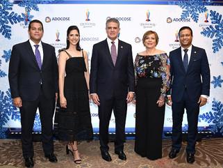 ADOCOSE realiza la 4ta entrega de los Premios a la Excelencia 2019