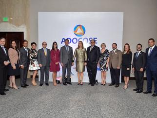 ADOCOSE elige su nueva Junta Directiva 2017 - 2019