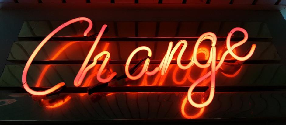 La Incertidumbre es la Clave para el Cambio e Innovación