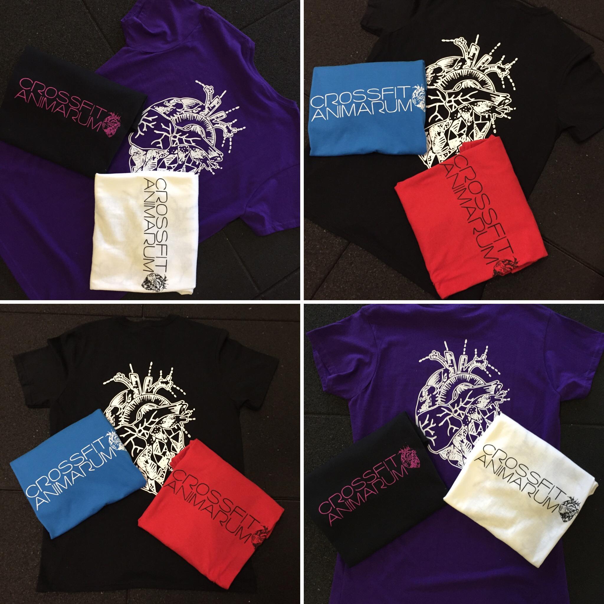 Animarum T-Shirts