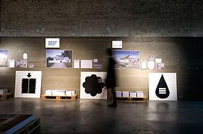 spanish biennial, exhibition, madrid, nuevos ministerios, luis urculo