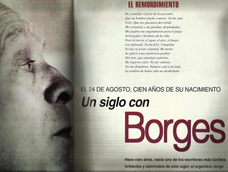 Fervor de Borges