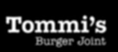 Tommi's Burger Joint Italy Paninoteca Hamburger Roma