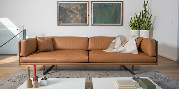 Sofa, Interior Design