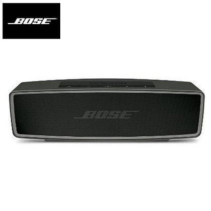 Bose SoundLink Mini II Bluetooth Speaker Portable Outdoor Speaker Mini 2