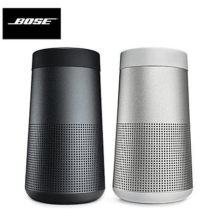 Bose SoundLink Revolve Bluetooth Speaker Portable Wireless BT Speaker Deep Bass