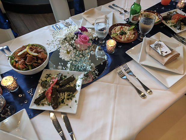 wedding blue table setting.jpg