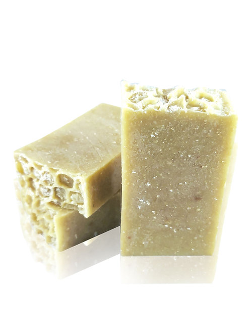 OMH! Soap Bar