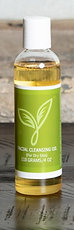 Facial Cleansing Oil - For Dry Skin