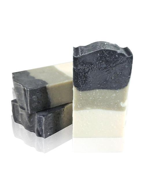 Detox Soap Bar