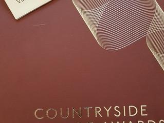 Countryside Alliance awards!