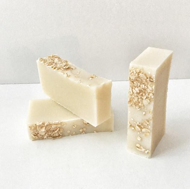 Soap Bar Favor