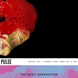 PULSE Art Fair Miami Beach