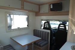 Iveco 35s18w Interiors 04