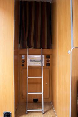 Eurocargo 150-24 Interiors 04