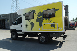 Expedition Iveco 35s18w 05