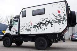 Bremach T-Rex Expedition Truck 02