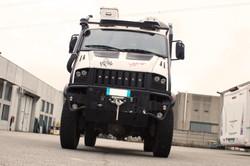 Bremach T-Rex Expedition Truck 07