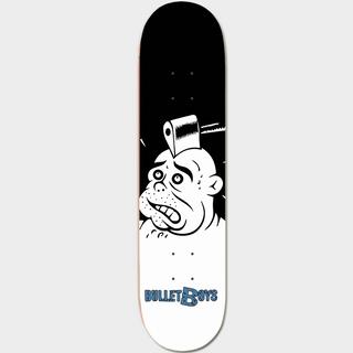 BulletBoys Chuck