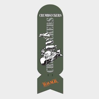 Crumbsuckers B.O.M.B.
